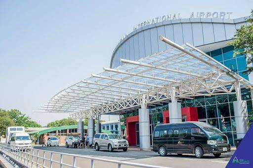 Livingstone Airport